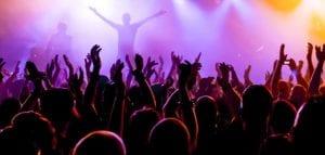 Ζητείται στήριξη των φεστιβάλ, εικόνα από συναυλία
