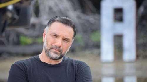 ο ANT1 έκανε προταση στον Γρηγορη Αρναουτογλου να παρουσιάσει το ριάλιτι Φάρμα