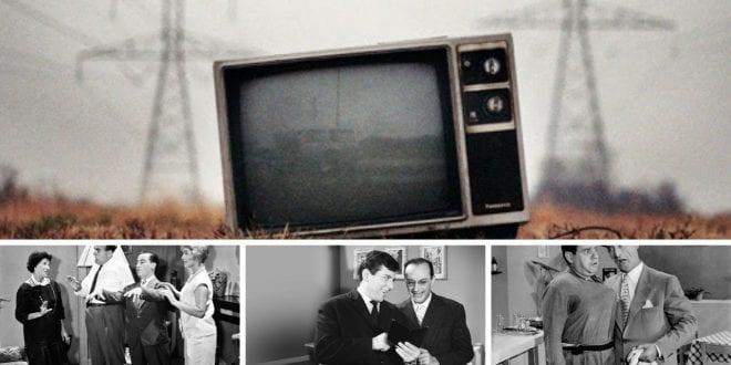 Οι ελληνικές ταινίες στην σύγχρονη τηλεόραση