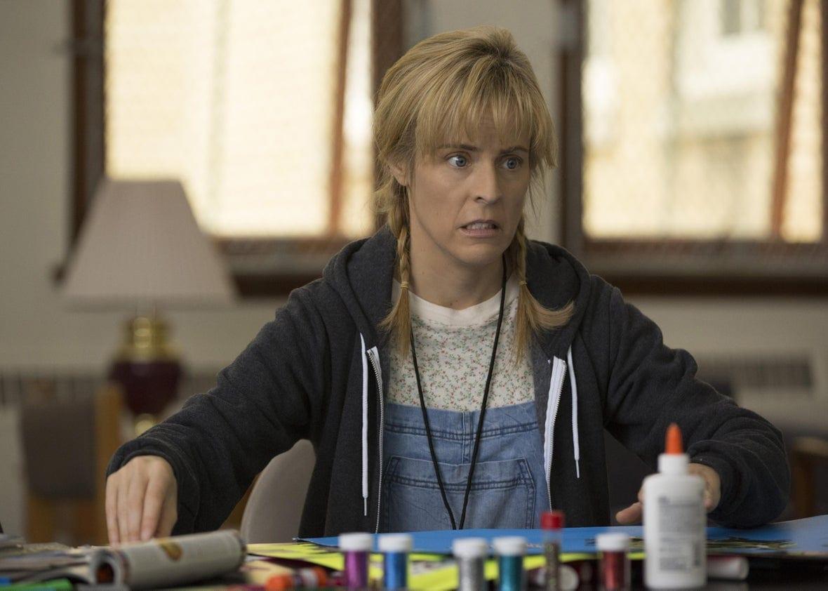 ηθοποιοί Netflix Originals - Maria Bamford