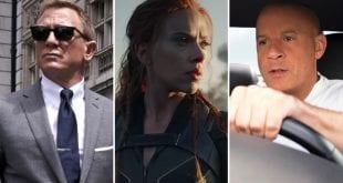 Οι παρατάσεις στις ταινίες του Hollywood συνεχίζονται