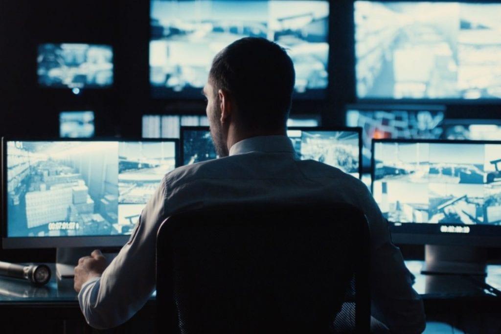 Τεχνικές Κατασκοπείας στη νέα σειρά του Netflix