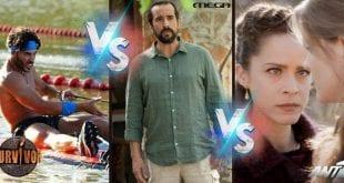 Η αντεπίθεση των καναλιών στο δεύτερο μισό της τηλεοπτικής σεζόν