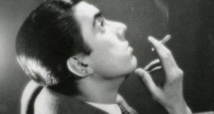 ο ηθοποιός Δημήτρης Χόρν