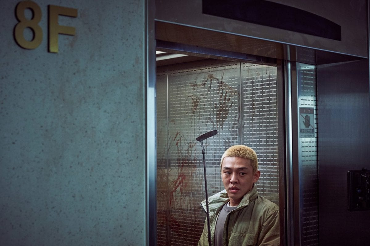 Alive μια ταινία του Netflix με θέμα ζόμπι