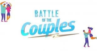 Φωτογραφία με το λογότυπο από το Battle of Couples