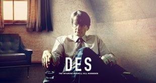 Η σειρά Des στην cosmote tv
