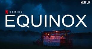Equinox σειρά Netflix