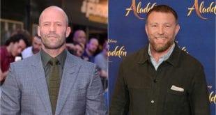 Κολλάζ με τους Jason Statham και Guy Ritchie σε νέα ταινία με τίτλο Five Eyes