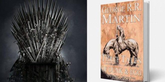 Ετοιμάζεται νέα σειρά Game of Thrones