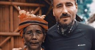 Into the Skin Μιανμάρ