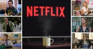 ηθοποιοί Netflix Originals