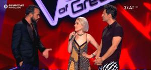 O τελικός για το The Voice of Greece με τον Μουζουράκη