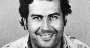 Ντοκιμαντέρ για τον Pablo Escobar