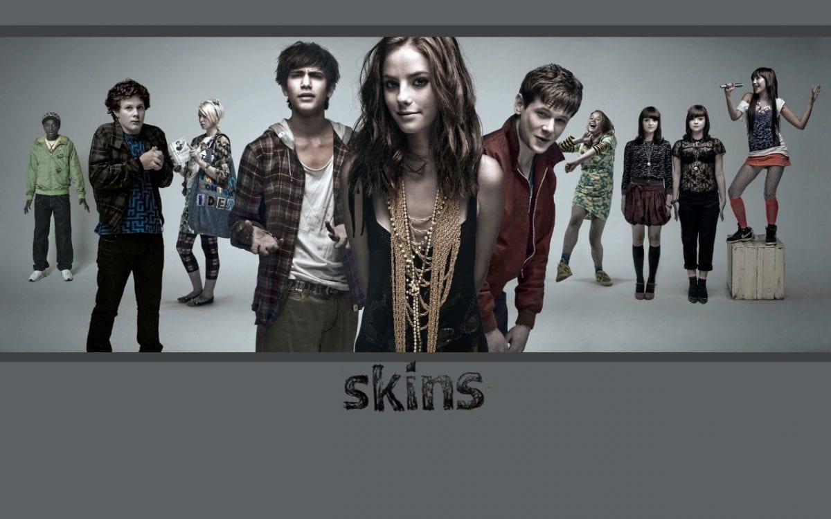 Το Skins στην κατηγορία με τα χειρότερα φινάλε σειρών που έχουμε δει