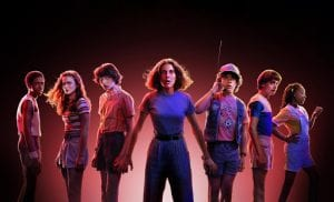 Το Stranger Things είναι μια από τις καλύτερες σειρές επιστημονικής φαντασίας στο Netflix