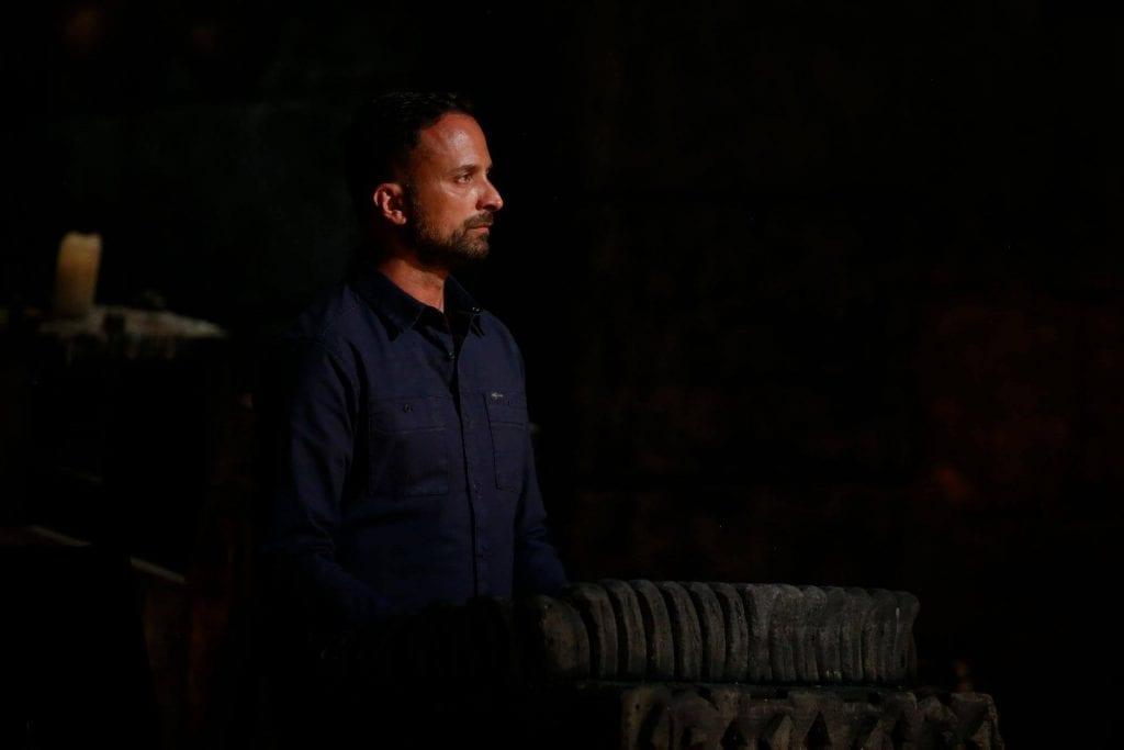 Survivor: Γιώργος Λιανός - Γιατί δεν υπήρξε αποχώρηση χθες 13/1 - Φεύγει η Κάτια;