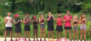 Survivor-Η-κόκκινη-ομάδα