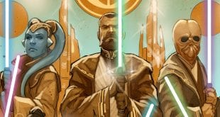 The High Republic νέα σειρά Star Wars