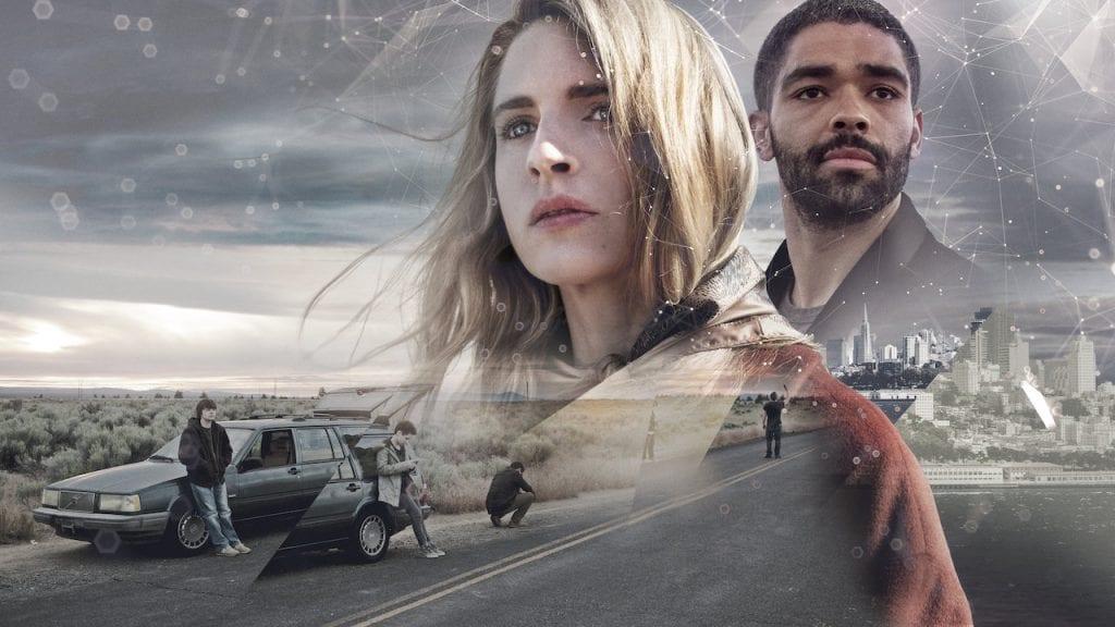 The OA δημοφιλείς σειρές επιστημονικής φαντασίας του Netflix