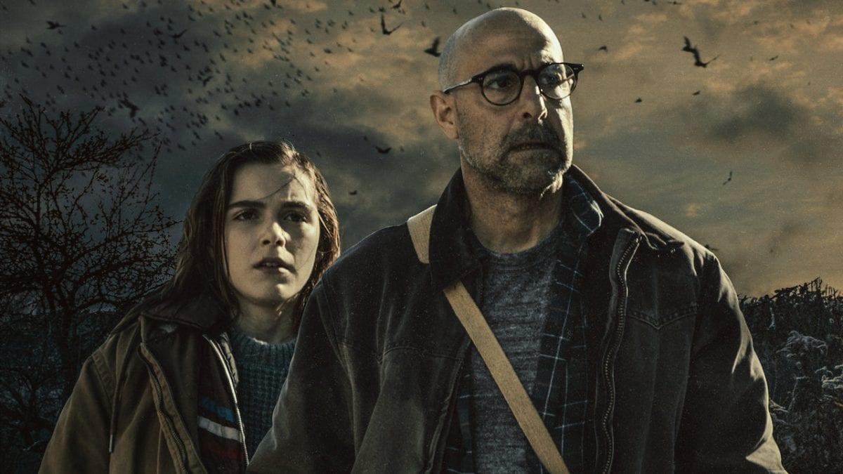Το The Silnce στην κατηγορία σειρές και ταινίες με ζόμπι στο Netflix