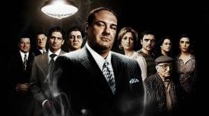 The Sopranos σειρά