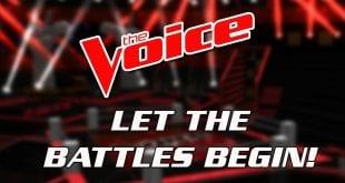 The Voice Battles