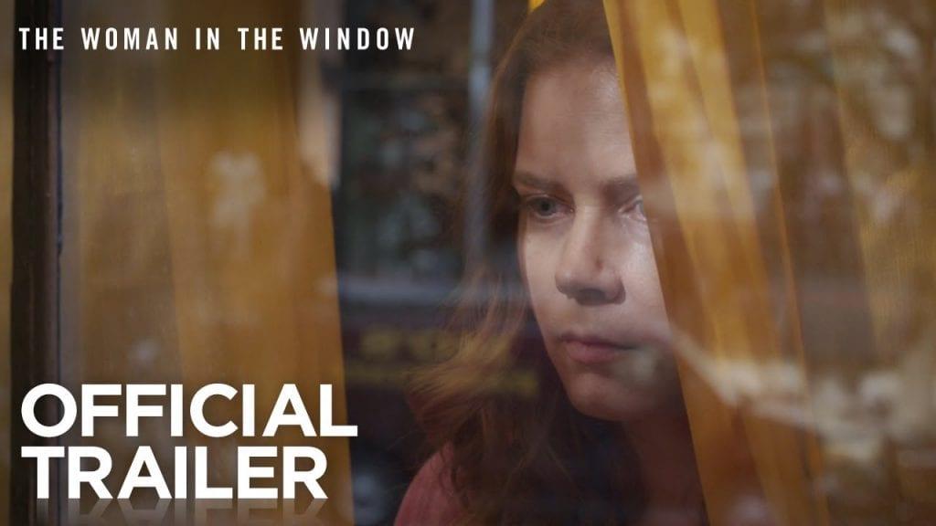 Η ταινία The Window θα κάνει πρεμιέρα το 2021 στο Netflix