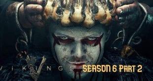 Vikings σεζόν 6 netflix