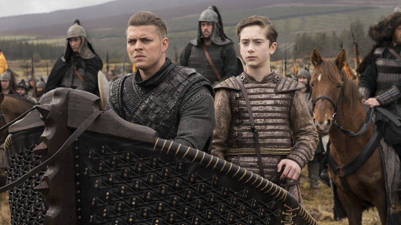 Vikings σεζόν 6 νεα επεισόδια στο netflix