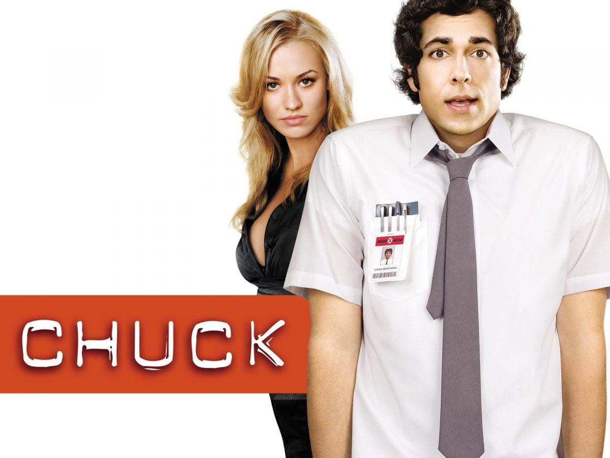 Chuck μια εκ των σειρών ε τα χειρότερα φινάλε