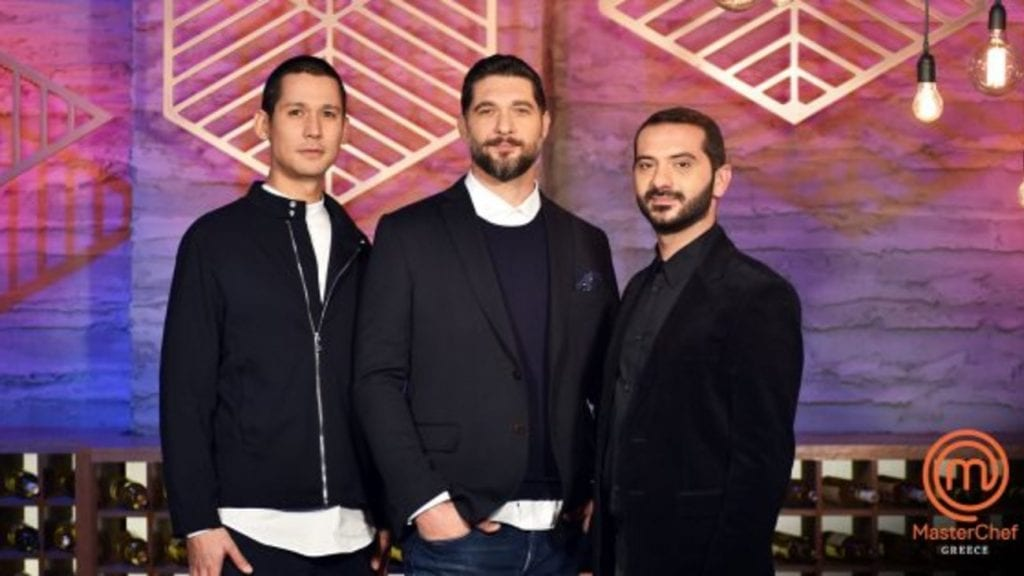 Οι 3 κριτές του MasterChef 5 που επιστρέφει κάθε εβδομάδα