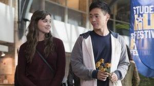 Σκηνή από το the edge of seventeen - εφηβικές ταινίες Netflix