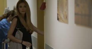 Σε φωτογραφία η Ιωάννα παπά στα επόμενα επεισόδια έξαψη