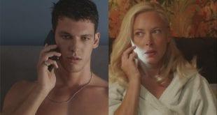 Η Ζέτα και ο Κωστής στο νέο επεισόδιο Έρωτας με Διαφορά