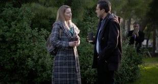 Η Αλίκη και ο Δημήτρης στα επόμενα επεισόδια 96 100 στο Ήλιος