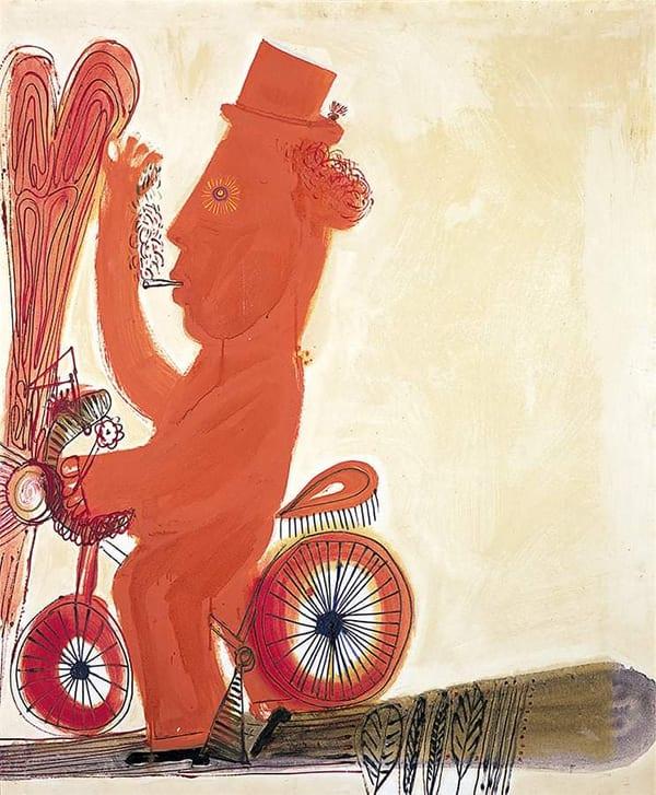 δόθηκε τιμητική διάκριση στον διεθνή ζωγράφο Αλέκο Φασιανό