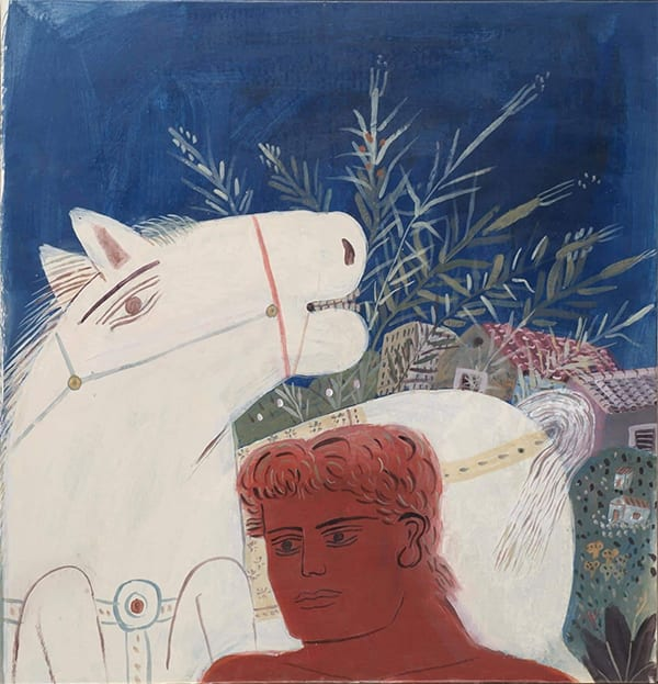 πίνακας του αλεκου Φασιανού