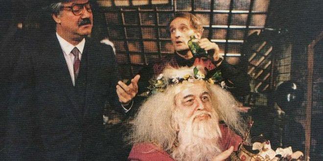 Φωτογραφία από τον Παπαμιχαήλ στο θέατρο αθήναιον