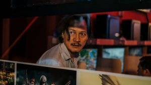 Ο πρωταγωνιστής στο A land imagined, μία από τις καλύτερες ασιατικές ταινίες στο Netflix