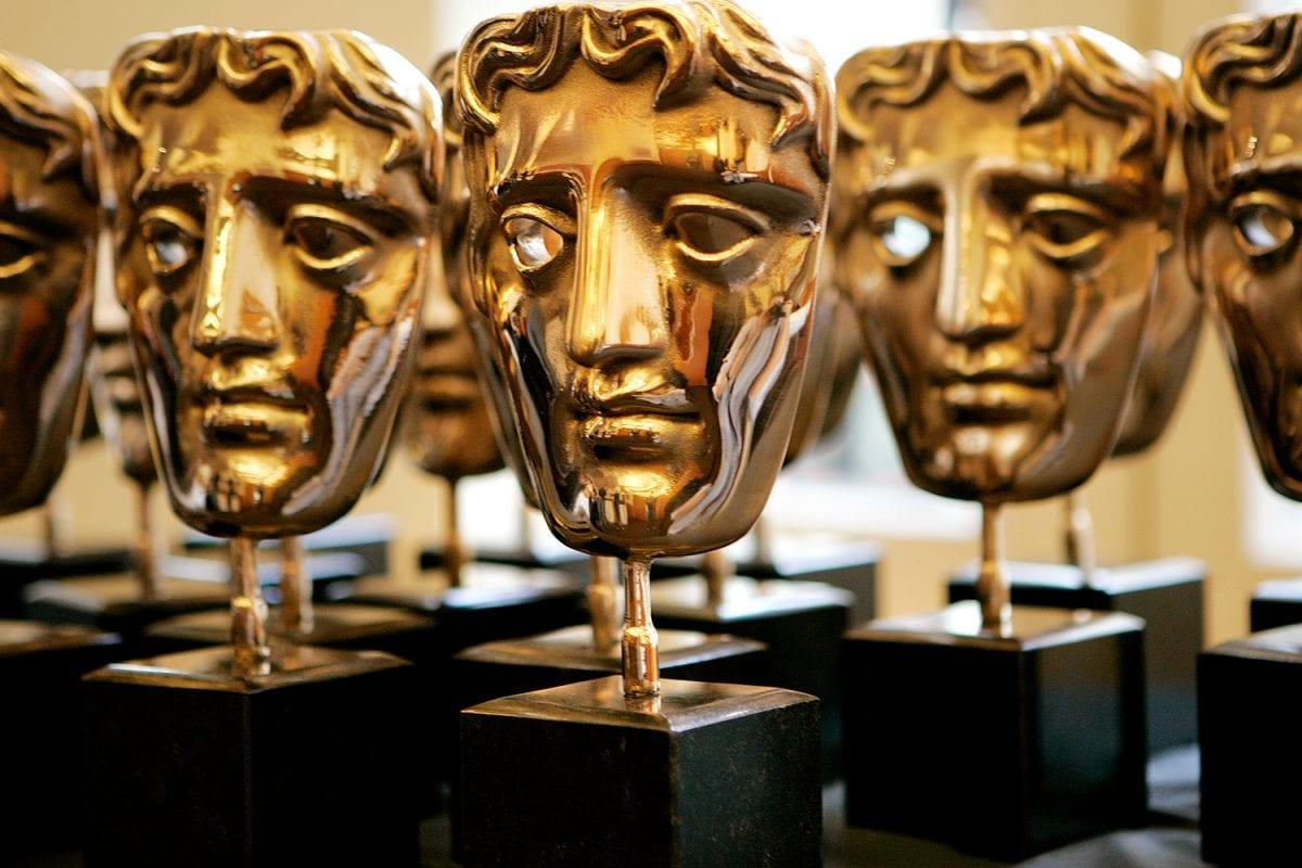 Τα βραβεία Bafta από τα πιο αξιόπιστα στον χώρο του κινηματογράφου