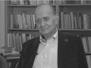 Ο δημιουργός της Οδύσσεις στο ΚΘΒΕ Δημήτρης Μαρωνίτης