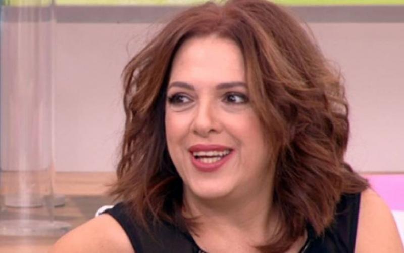 η Ελένη Ράντου σε συνέντευξη που έδωσε μίλησε για την επιστροφή στην τηλεόραση με νέα σειρά