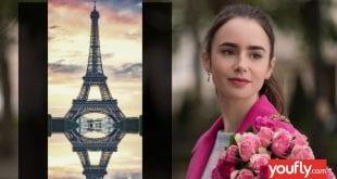 Έμιλι στο Παρίσι δεύτερη σεζόν Netflix