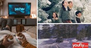 ταινίες για όταν κάνει κρύο τον χειμώνα