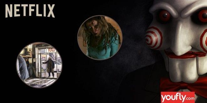 Οι καλύτερες κωμωδίες τρόμου στο Netflix