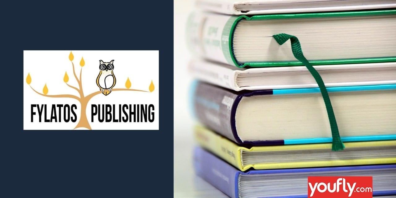 Νέα βιβλία εκδόσεις Φυλάτος