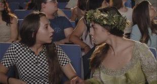 Οι κόρες της Ζέτας στο δεύτερο επεισόδιο Έρωτας με Διαφορά 4/2