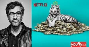 O Λευκός Τίγρης δραματική σειρά Netflix