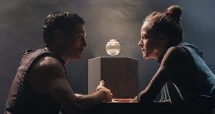 Ο Πανταζάρας και η Τρίγγου σε online παράσταση στο θέατρο πορεία